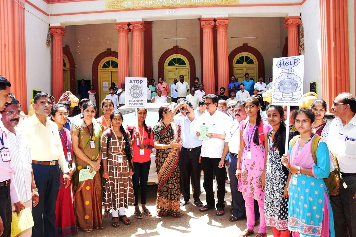 Plastic Free India